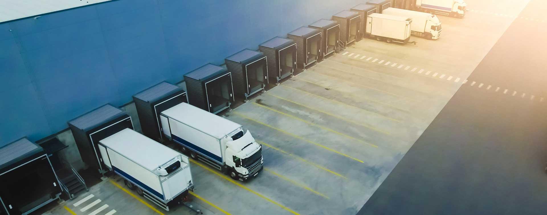Logistik bedeutet